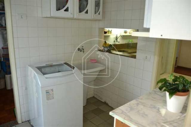 Apartamento à venda com 3 dormitórios em Jardim guanabara, Rio de janeiro cod:800748 - Foto 8