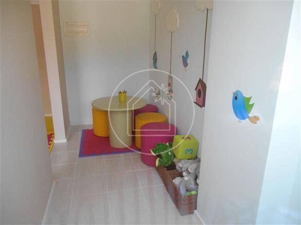 Apartamento à venda com 3 dormitórios em Jacarepaguá, Rio de janeiro cod:720496 - Foto 11
