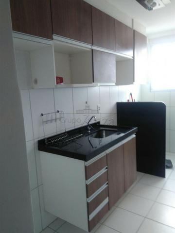 Apartamento / Padrão - Palmeiras de São José