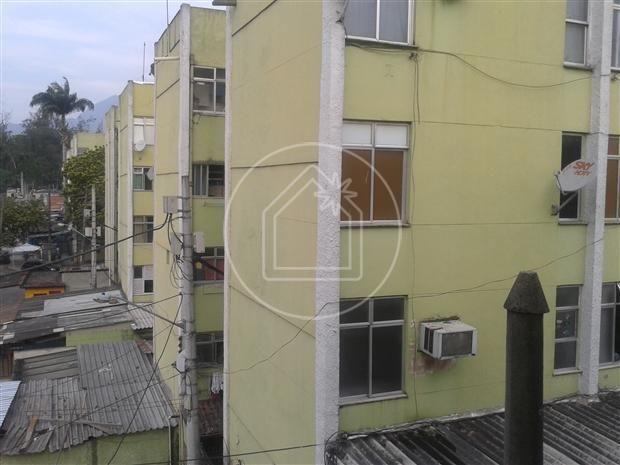 Apartamento à venda com 2 dormitórios em Cidade de deus, Rio de janeiro cod:742828 - Foto 16