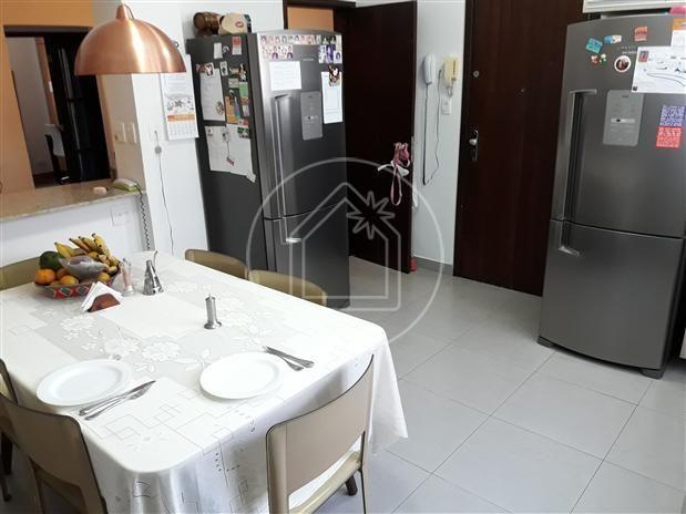Apartamento à venda com 4 dormitórios em Flamengo, Rio de janeiro cod:828553 - Foto 20
