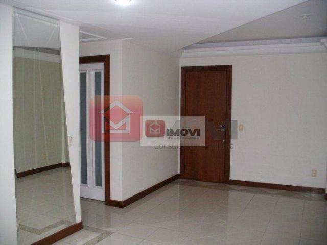 Apartamento 3 qts 1 suíte na Praia do Canto