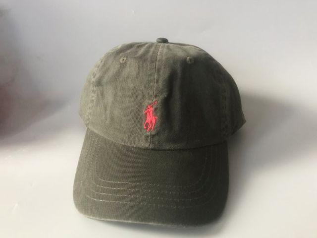 Bonés Polo Ralph Lauren - Originais