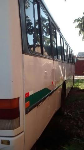 Ônibus rodoviário, excelente oportunidade - Foto 3