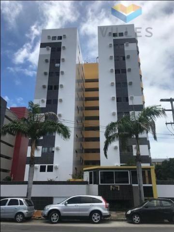 Ed. Regence Apartamento residencial à venda, Ponta Verde, Maceió.