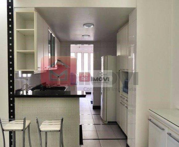 Apartamento 3 quartos 1 suite na Praia do Canto