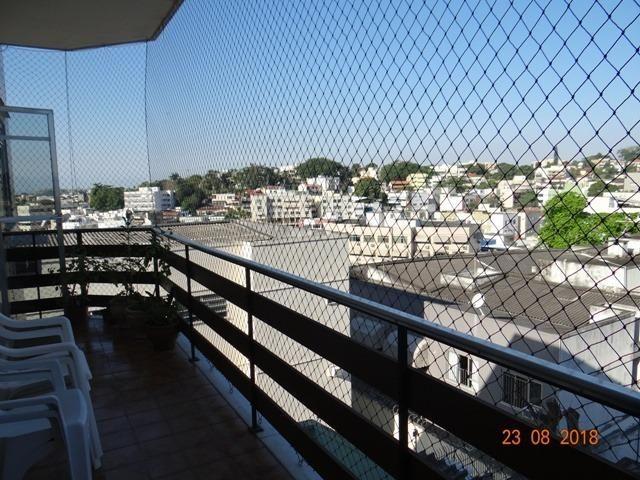 Apartamento no Jardim Guanabara 03 quartos