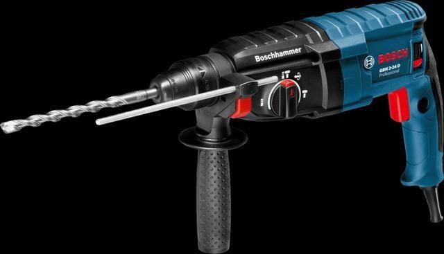 Martelete Bosch GBH 2-24 D