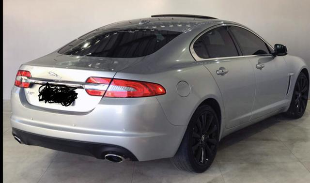 Jaguar Xf 3.0 Luxury 12/12