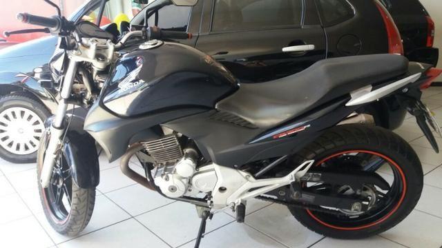 Honda Cb 300 Flex 2012