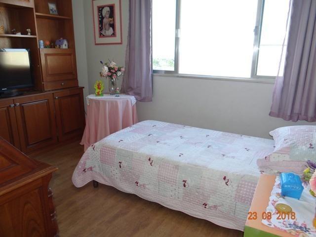 Apartamento no Jardim Guanabara 03 quartos - Foto 9