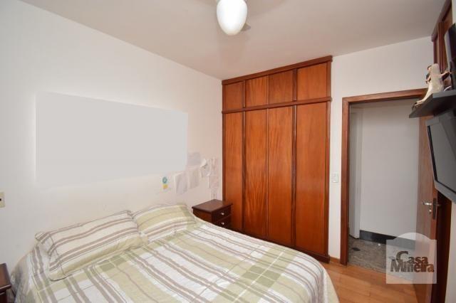 Apartamento à venda com 3 dormitórios em Nova granada, Belo horizonte cod:239971 - Foto 13