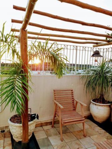 Apartamento à venda com 2 dormitórios em Parque santa felícia jardim, São carlos cod:4379 - Foto 7
