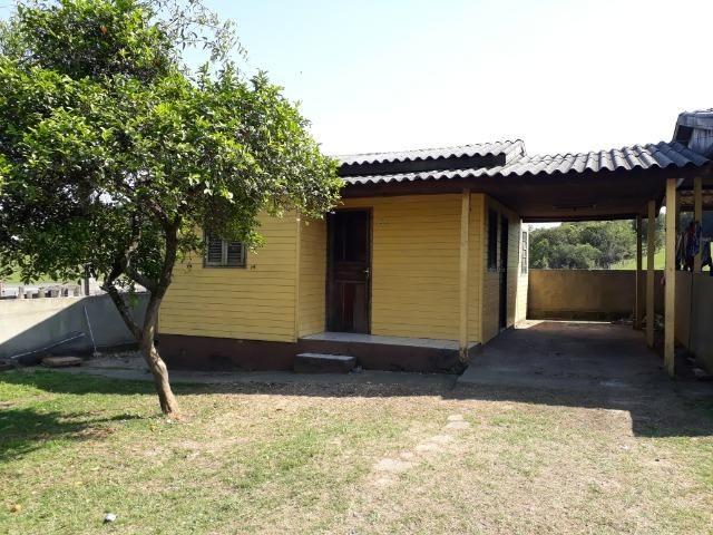 Alugo casa em Nova Santa Rita