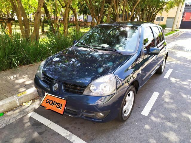 Renault Clio Privilège Hatch Completo - Foto 2