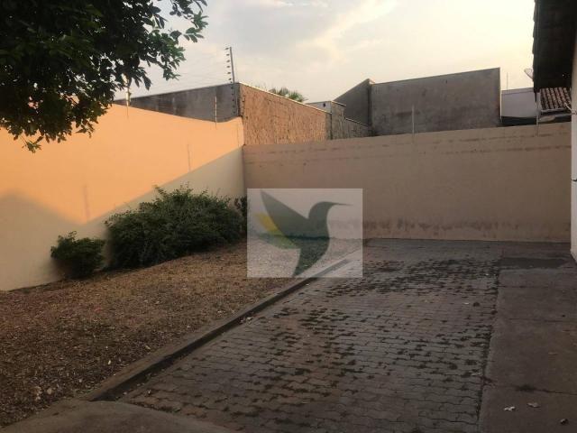 Casa com 2 dormitórios para alugar, 85 m² por r$ 1.250/mês - residencial bela vista - Foto 9