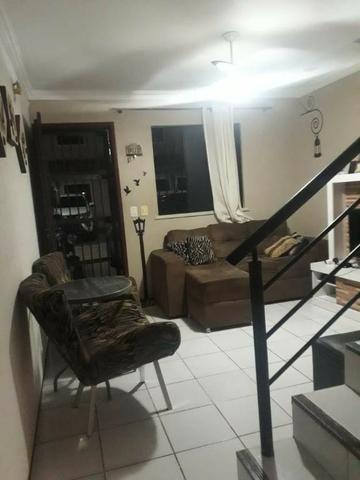 CA1760 Condomínio Monte Verde Village, casa duplex com 3 quartos, 2 vagas - Foto 13