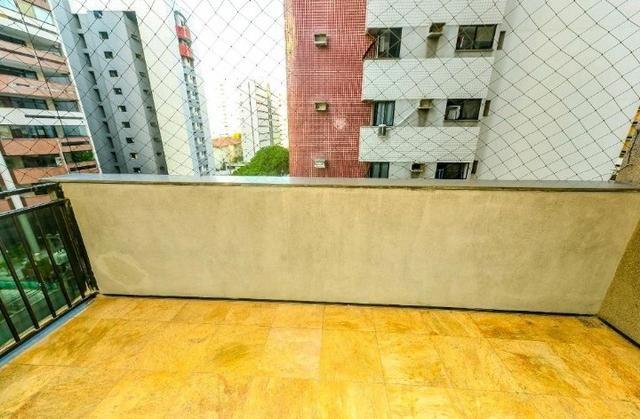 ÓTIMO APT /MEIRELES / 190 m2 - Foto 16