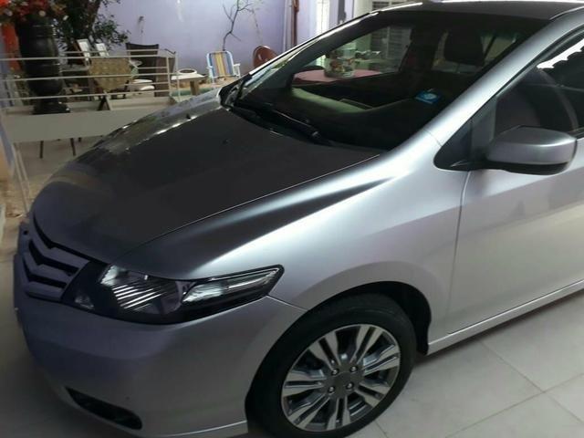 Honda city 13/13 aut. Completo R$ 22.000 - Foto 3