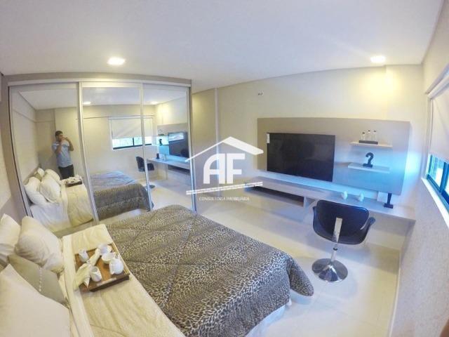 Apartamento com entrada dividida em até 60x no Farol - Edifício Mirante Garden, ligue já - Foto 8