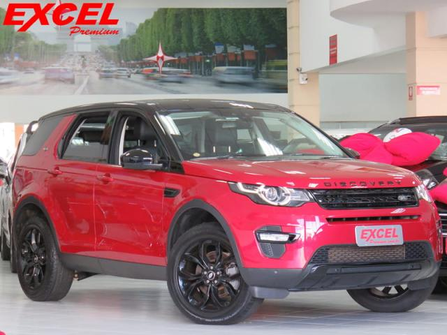 LAND ROVER DISCOVERY SPORT SI4 HSE 2.0 2016 - Foto 14