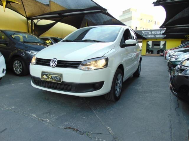 Volkswagen Fox ITrend 1.6 2012