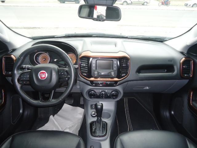 FIAT TORO 2.0 16V TURBO DIESEL VOLCANO 4WD AUTOMÁTICO - Foto 3