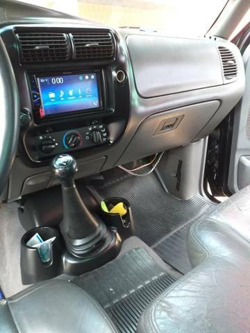 Ford ranger 3.0 Power estroke mwm - Foto 5