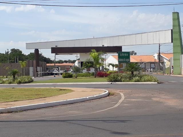 Condomínio Rio Jangada casa com moveis planejados - Foto 6