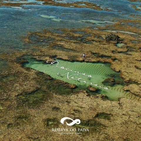 Acqua marine um empreendimento único definitivo 4 suítes pé na areia reserva do paiva-E - Foto 18