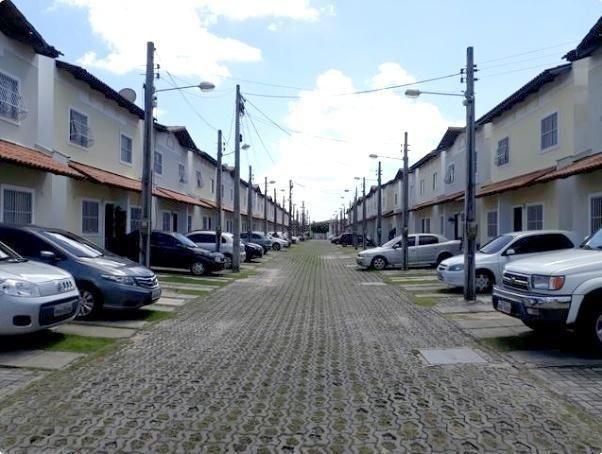 CA1760 Condomínio Monte Verde Village, casa duplex com 3 quartos, 2 vagas