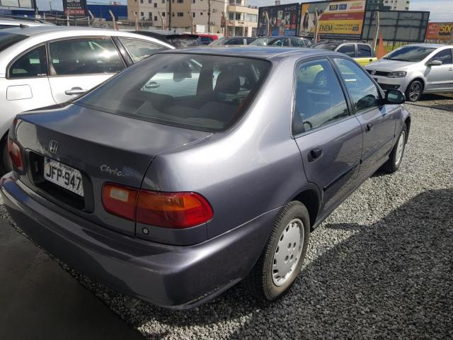 Civic Sedan EX 1.6 1995 Reliquia - Foto 4