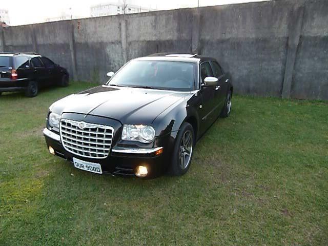 Chrysler 300c V8 2008 ótimo estado ! - Foto 2