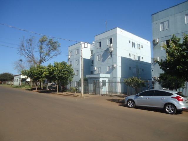 (AP1015) Apartamento no Bairro Hortência, Santo Ângelo, RS