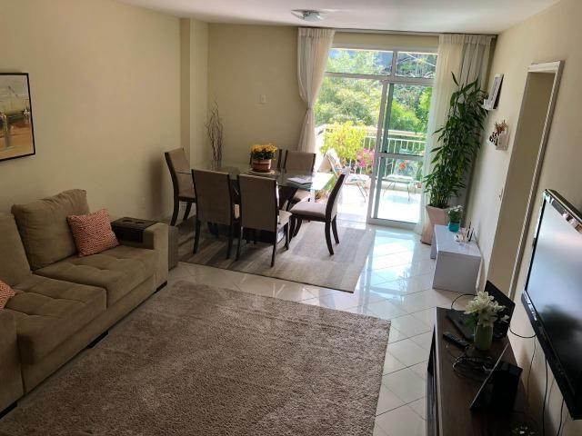 Apartamento para venda possui 130 metros quadrados com 3 quartos em São Domingos - - Foto 3