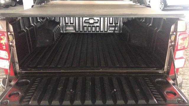 Chevrolet S10 2.8 4x4 Diesel LT 2015- Muito nova!! - Foto 7