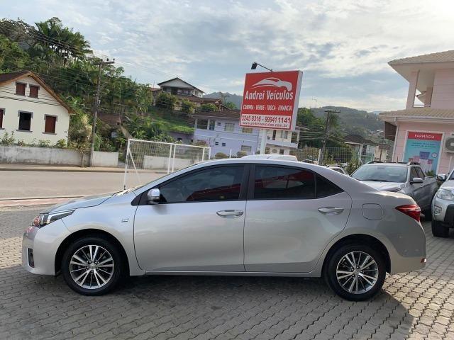 Toyota Corolla XEI 2.0 Flex (Automático) 2015 - Foto 2