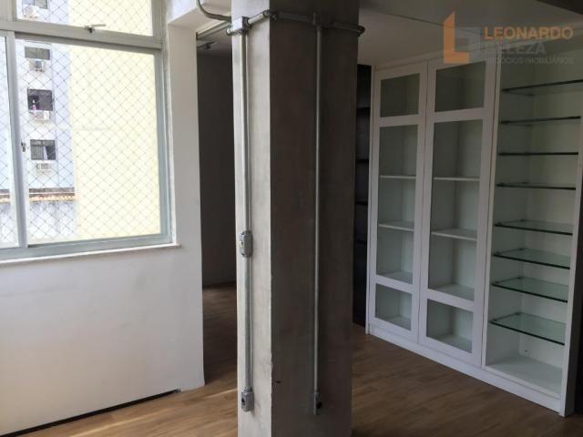 Apartamento com 3 quartos, à venda, no meireles!!! - Foto 12
