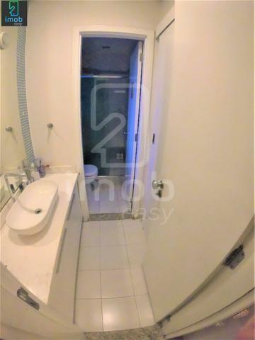 Moradas dos Parques, apartamento triplex, 3 quartos sendo 2 semi, 2 vagas de garagem - Foto 10