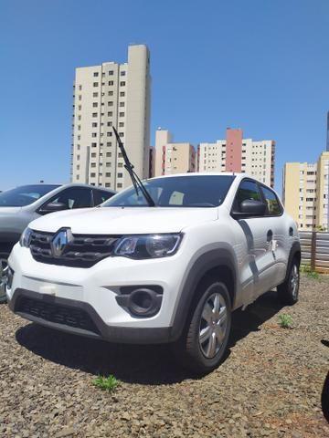 Renault Kwid zen Oferta