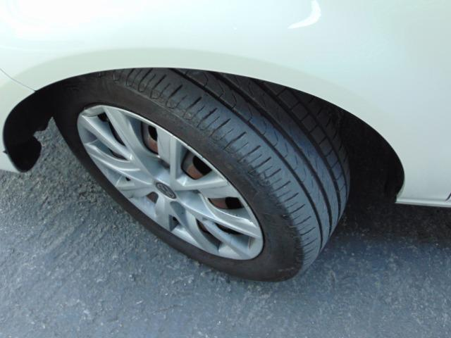 Volkswagen Fox ITrend 1.6 2012 - Foto 15