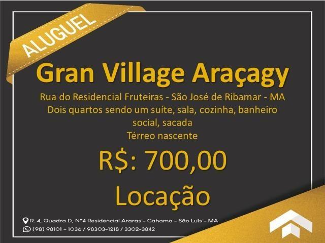Condomínio Gran Village Araçagy I