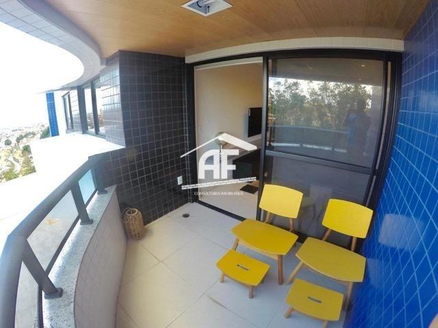 Apartamento com entrada dividida em até 60x no Farol - Edifício Mirante Garden, ligue já - Foto 15