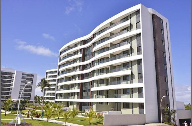 Apartamento á venda com padrão reserva do paiva 3 quartos 113m² terraço laguna-E - Foto 6