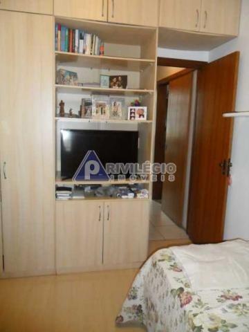 Apartamento à venda com 4 dormitórios em Leblon, Rio de janeiro cod:ARAP40221 - Foto 7