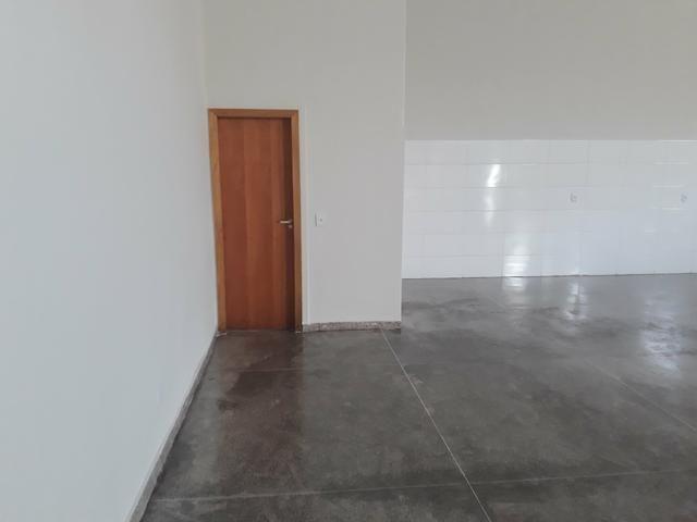 Aluguel salão
