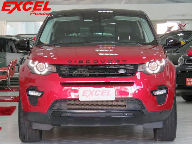 LAND ROVER DISCOVERY SPORT SI4 HSE 2.0 2016 - Foto 2