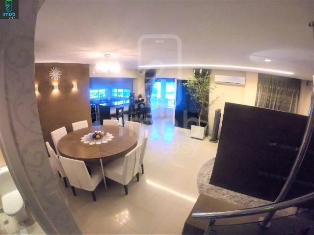 Moradas dos Parques, apartamento triplex, 3 quartos sendo 2 semi, 2 vagas de garagem - Foto 4