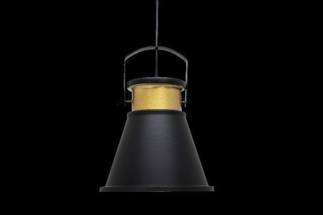 Pendentes de Iluminação Luminária Arandelas Para Quarto Sala Área Gourmet - Foto 2