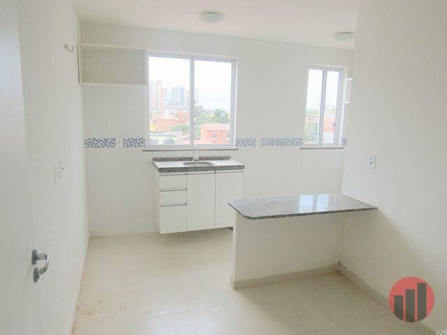 Kitnet com 2 dormitórios para alugar, 40 m² por R$ 975,00/mês - Varjota - Fortaleza/CE - Foto 8